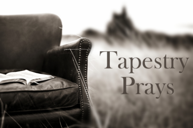 Tapestry Prays